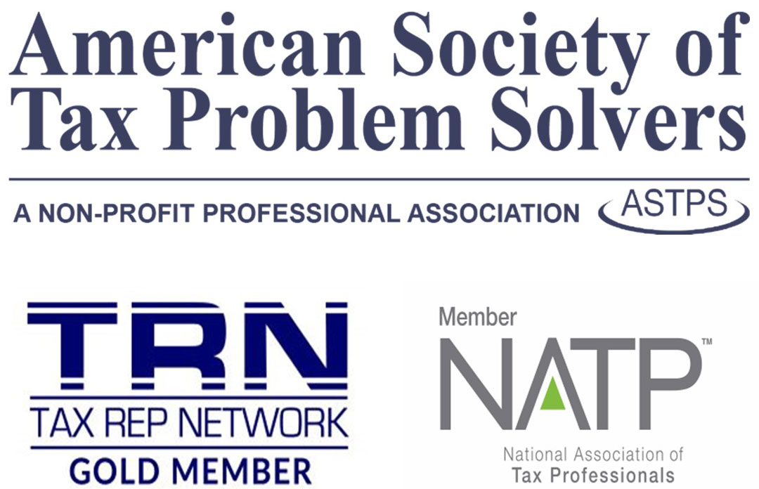 NATP Logo, TRN Logo, and ASTPS Logo